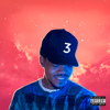Chance the Rapper - Coloring Book  artwork
