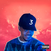 Coloring Book - Chance the Rapper - Chance the Rapper