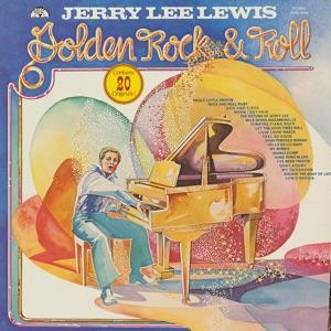 Jerry Lee Lewis - Hello Hello Baby