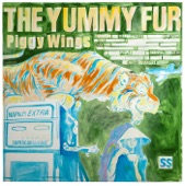 The Yummy Fur - The Canadian Flag