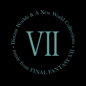 Nobuo Uematsu - Distant Worlds and a New World Collections: Music from Final Fantasy VII