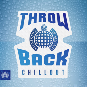 Various Artists - Throwback Chillout (Ministry of Sound)
