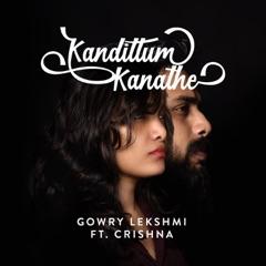Kandittum Kanathe (feat. Crishna)
