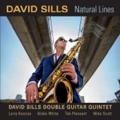 David Sills Double Guitar Quintet - Loverman