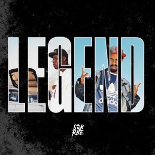 SOB X RBE – Legend – Single [iTunes Plus AAC M4A]