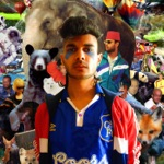 Jai Paul - Zion Wolf Theme (Unfinished)