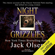 Jack Olsen - Night of the Grizzlies (Unabridged)