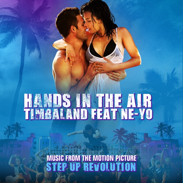 Hands in the Air (feat. Ne-Yo) [From