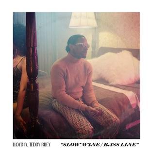 Lloyd – Slow Wine Bass Line (feat. Teddy Riley) – Single [iTunes Plus AAC M4A]