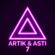 Грустный дэнс (feat. Артём Качер) - Artik & Asti
