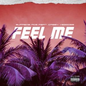 Feel Me (feat. Casey Veggies) - Single Mp3 Download