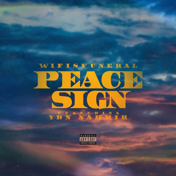 Peace Sign (feat. YBN Nahmir) - Single