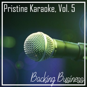 Backing Business - If the World Was Ending (Originally Performed by JP Saxe & Julia Michaels) [Instrumental Version]