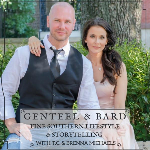 Genteel & Bard | A Fine Southern Lifestyle