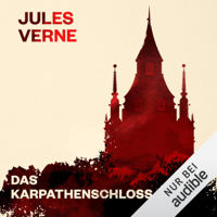 Jules Verne - Das Karpathenschloss artwork