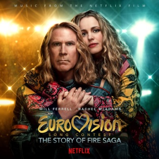 Various Artists – Eurovision Song Contest: The Story of Fire Saga (Music from the Netflix Film) [iTunes Plus AAC M4A]