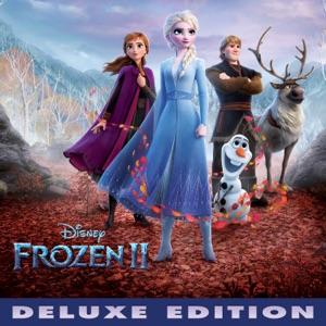 Frozen 2 (Banda Sonora Original en Castellano/Deluxe Edition)