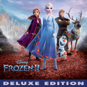 Varios Artistas - Frozen 2 (Banda Sonora Original en Castellano/Deluxe Edition)