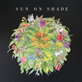 Sun On Shade - Tiger Lilies