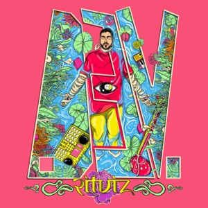 RITVIZ - Liggi Chords and Lyrics