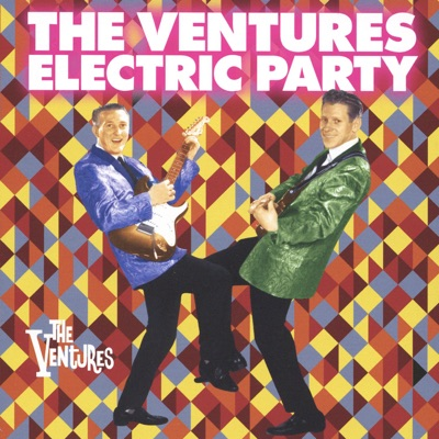 The Ventures Electric Matsuri - The Ventures
