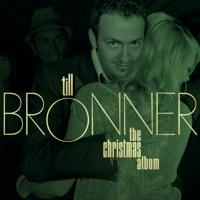 Till Brönner - The Christmas Album artwork
