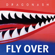 Fly Over - Dragon Ash