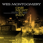 Wes Montgomery - Stompin' At the Savoy (Live)