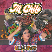 Al Chile - Lila Downs Cover Art