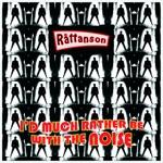 Råttanson - Untamed Dame