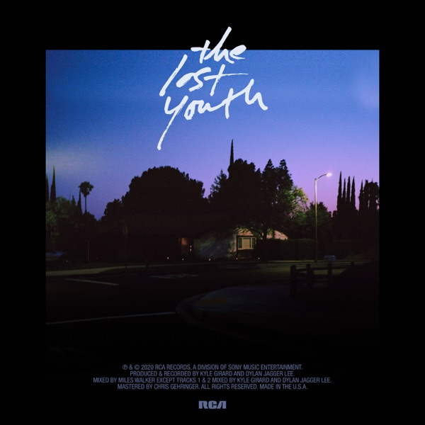 Midnight Kids - The Lost Youth