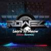 Learn to Meow Tekno Rowmix - DJ Rowel mp3