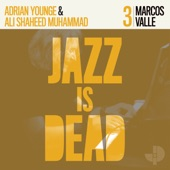 Marcos Valle;Adrian Younge;Ali Shaheed Muhammad - Our Train