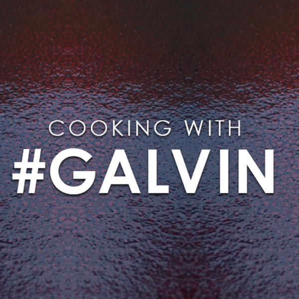 Cooking With Galvin