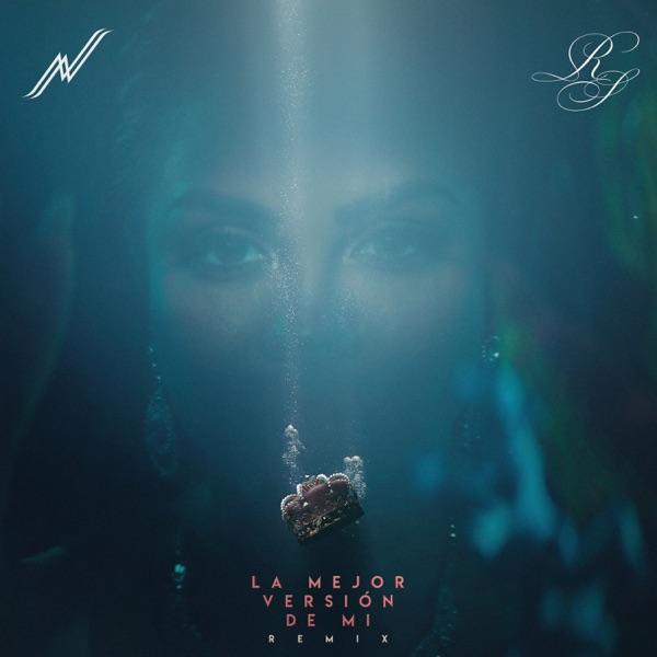 Natti Natasha & Romeo Santos - La Mejor Versión de Mí song lyrics