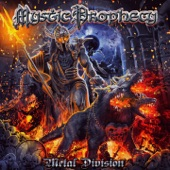 Mystic Prophecy - Hail to the King