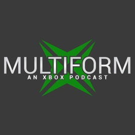 Multiform: An Xbox Podcast: Halo MCC on PC - Multiform Ep  33 on