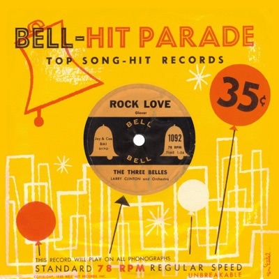 Rock Love - Single - Larry Clinton