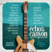 Echo in the Canyon (feat. Jakob Dylan) [Original Motion Picture Soundtrack] - Echo In The Canyon - Echo In The Canyon
