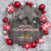 Sven J Vocals - Until Tomorrow (feat. Heine Totland) artwork