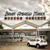 Brian Andrew Marek - I Just Stare in Wonder