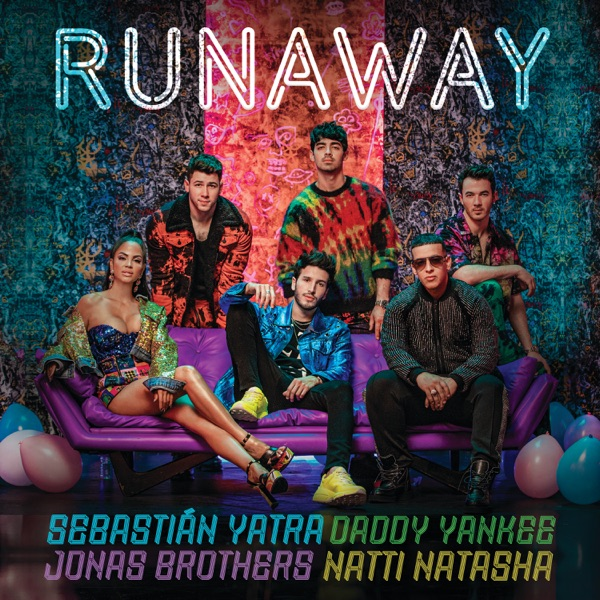 Runaway (feat. Jonas Brothers) - Single