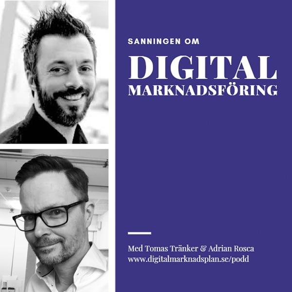 Sanningen om digital marknadsföring