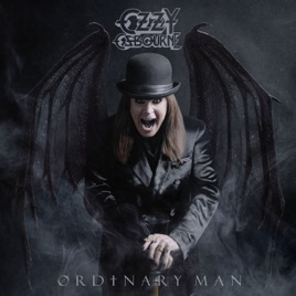 Ozzy Osbourne – Ordinary Man [iTunes Plus M4A]