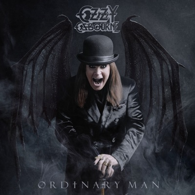 Ozzy Osbourne – Ordinary Man