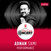 Adnan Sami Performance From the Care Concert EP
