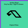 Only You Boy / Eight to Sixteen - EP - Andrew Bayer