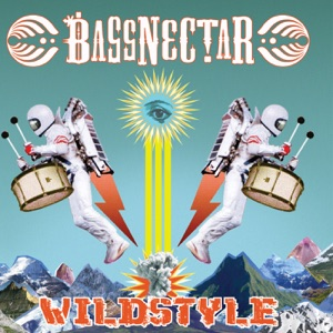 Bassnectar - The 808 Track feat. Mighty High Coup
