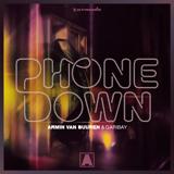 Phone Down - Armin van Buuren & Garibay