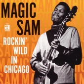 Magic Sam - It's All Your Fault Baby